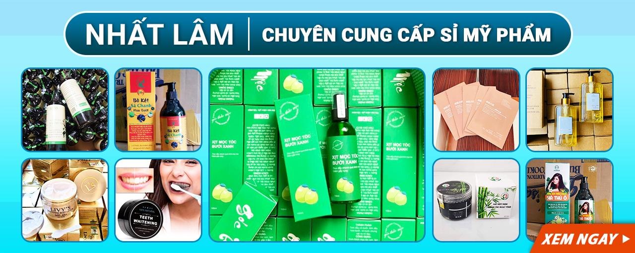 Nhất Lâm Banner Webdesktop