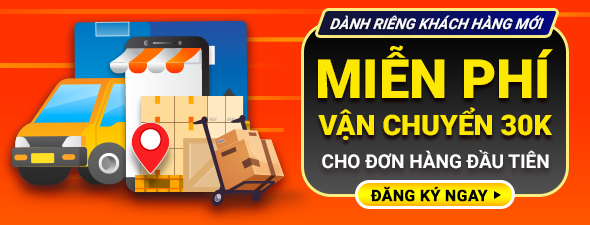 Freeship Max 30K cho New User Web Desktop Home Right Banner